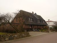Haus Mittelstraße, HMS-01 Erdgeschoß links in Sylt - Westerland - kleines Detailbild