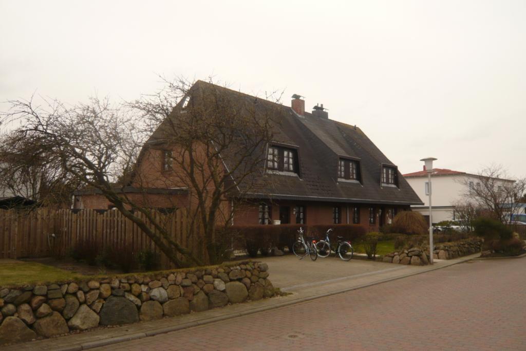 Haus Mittelstraße, HMS-01 Erdgeschoß links