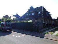 Haus Gerdsen, Wohnung 1 - 2-Zimmer Appartement in Sylt - Westerland - kleines Detailbild