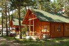 Ferienanlage Naturana - Haus Typ-A in Dzwirzyno - kleines Detailbild