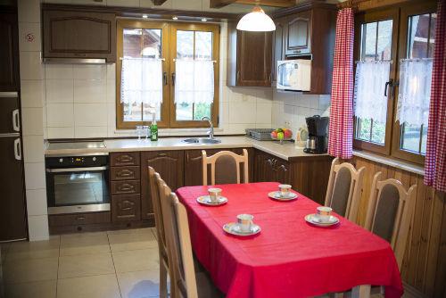 Küche Haus Typ-A