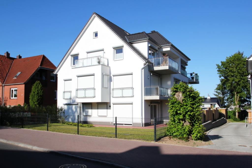 Ferienanlage Bergstrasse 6, BG0607, 2 Zimmerwohnun