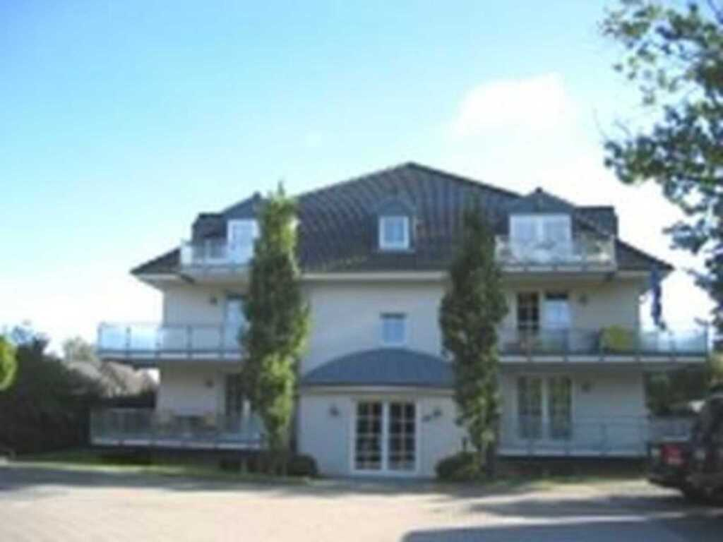 Haus Kurparkblick, BG4011, 3 Zimmerwohnung