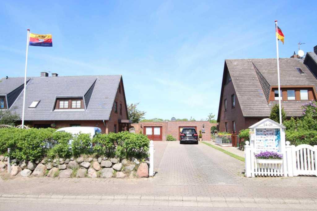 Haus Liigerhof (TN), Ferienwohnung 4a Souterain