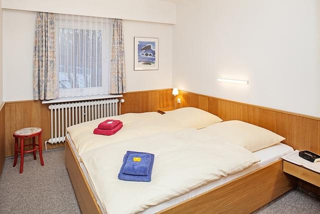 Häßler - Haus Rolf, Haus Rolf - Wohnung 15