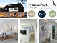 Haus LIV, Appartment Meer in Sylt - Westerland - kleines Detailbild