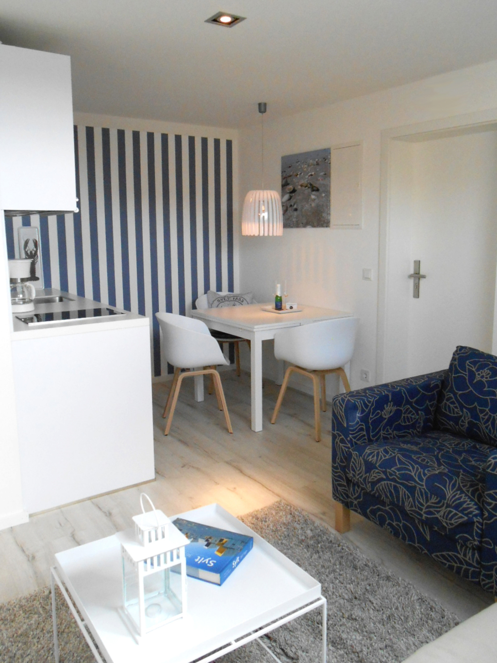 Haus LIV, Appartment Meer