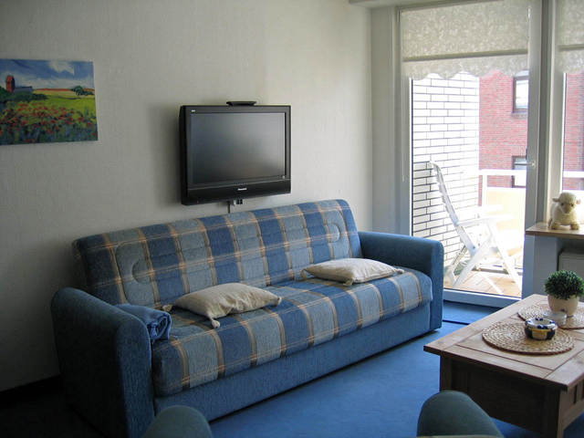 Haus Compass - Appartement 5, Ferienwohnung Compas