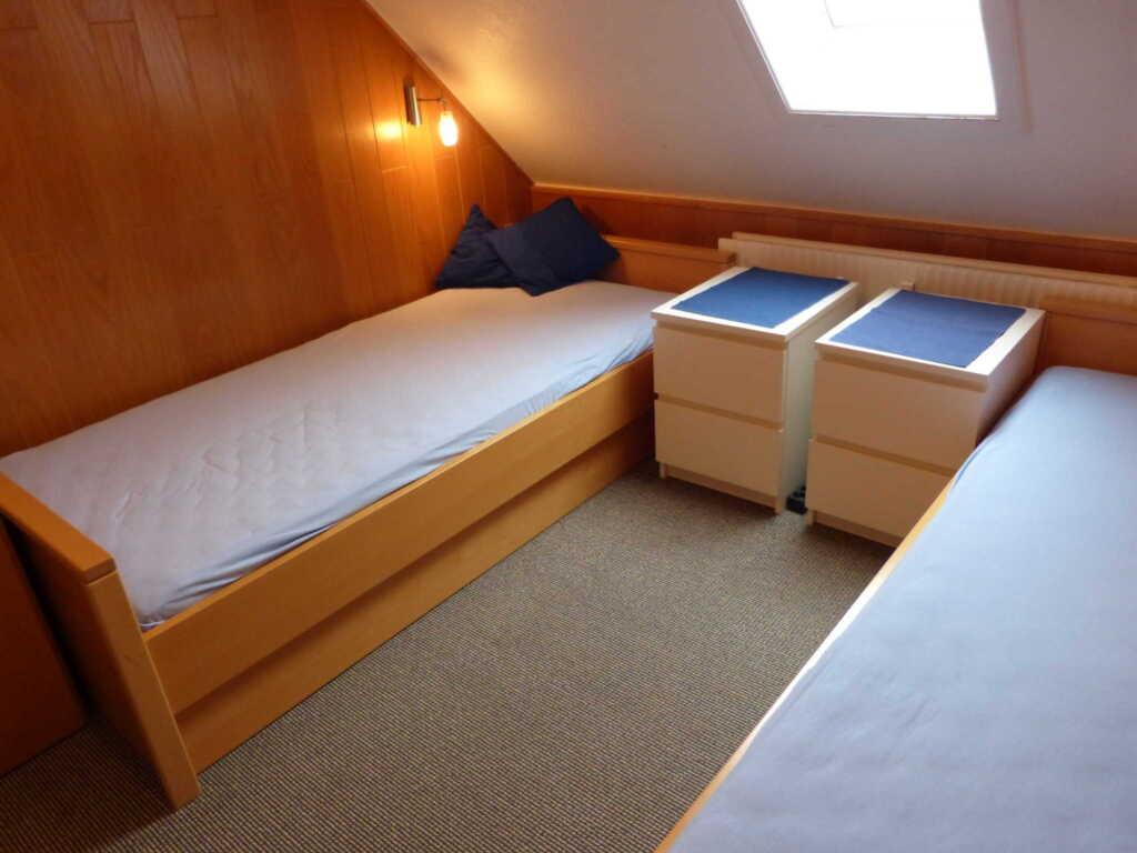 Appartement Kayser Sylt, Ferienwohnung Kayser