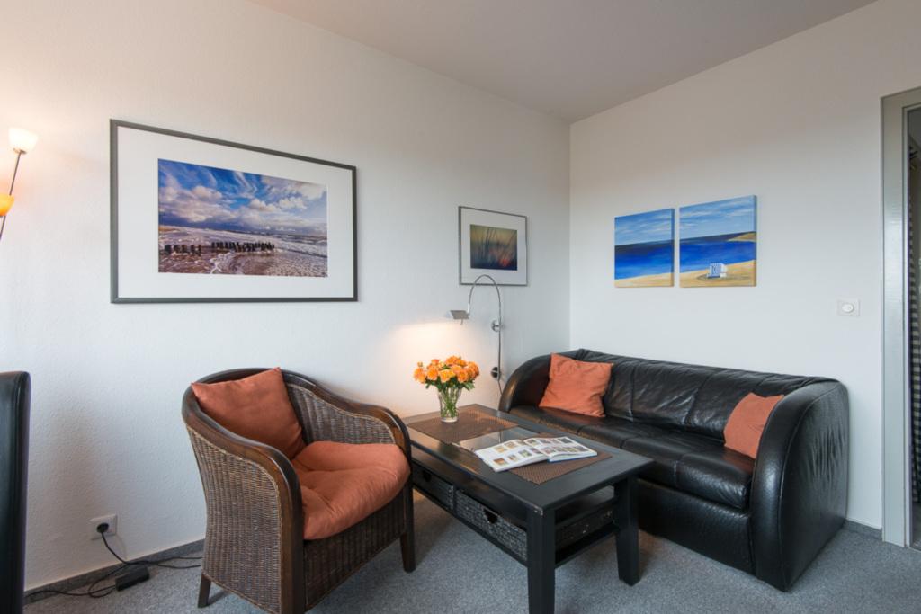 Appartement 86, Haus Nordland, Appartement 86