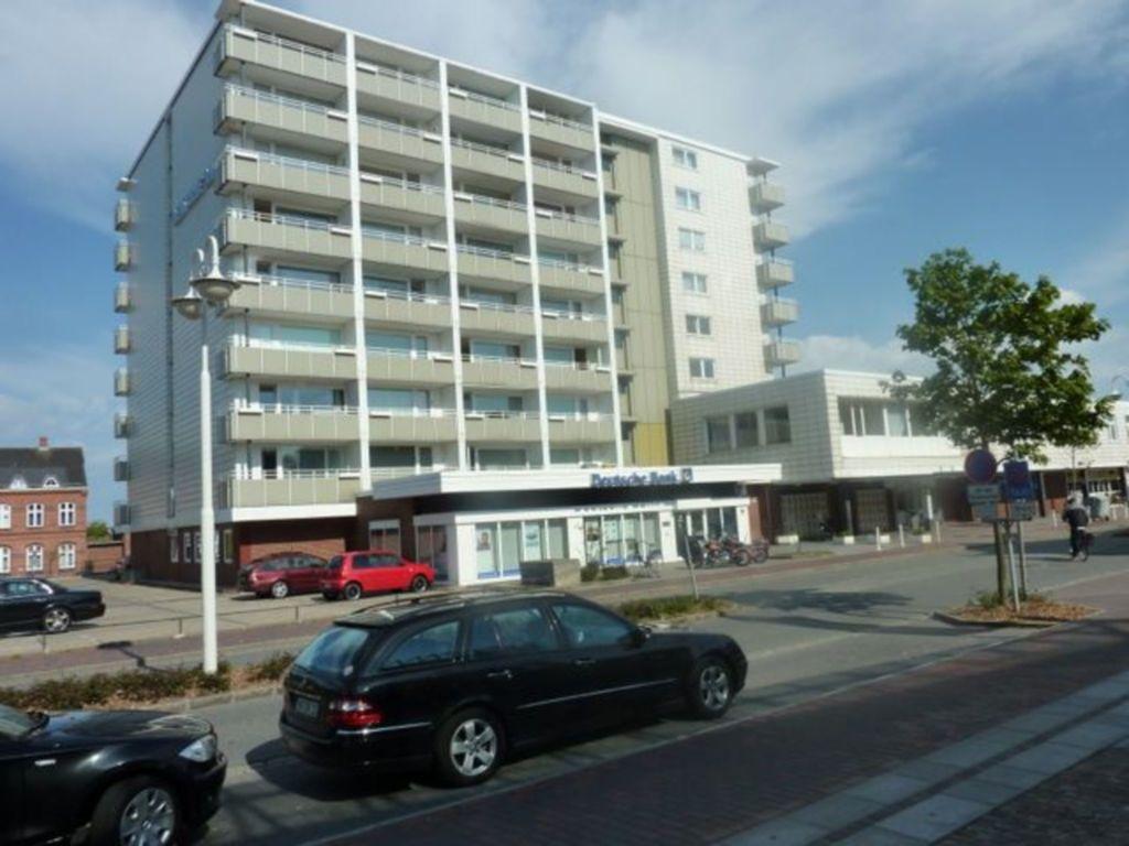 Hanseatenhaus, Appartement 61