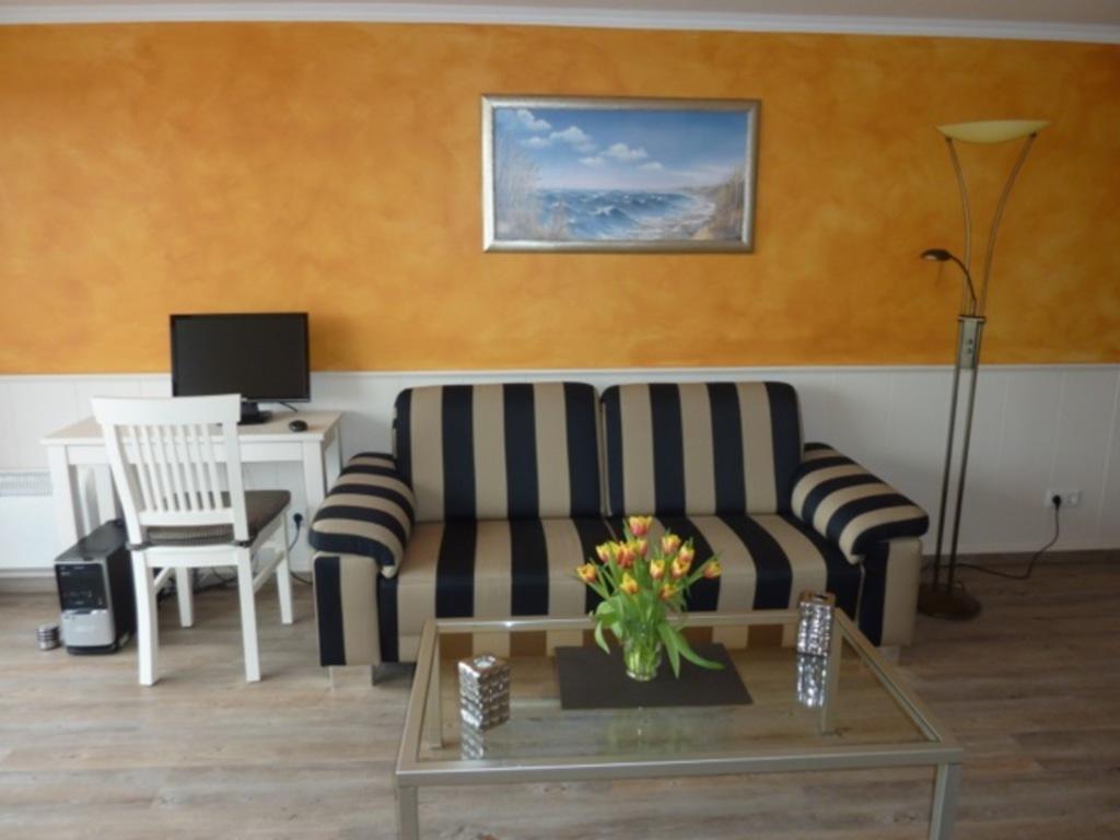 Hanseatenhaus, Appartement 64