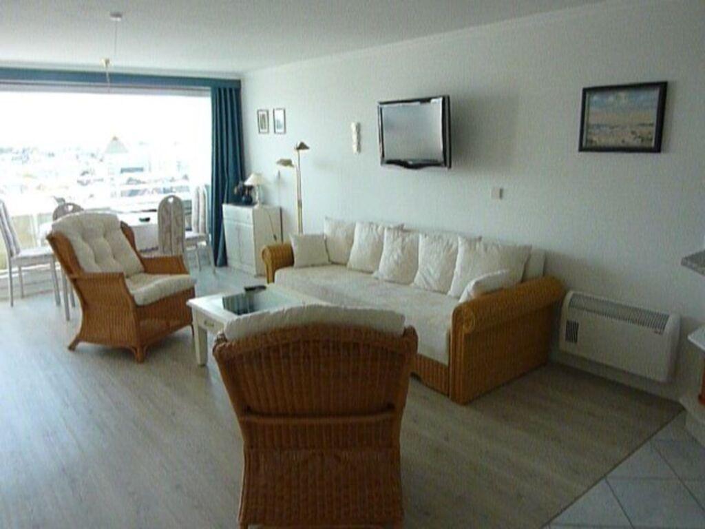 Hanseatenhaus, Appartement 77