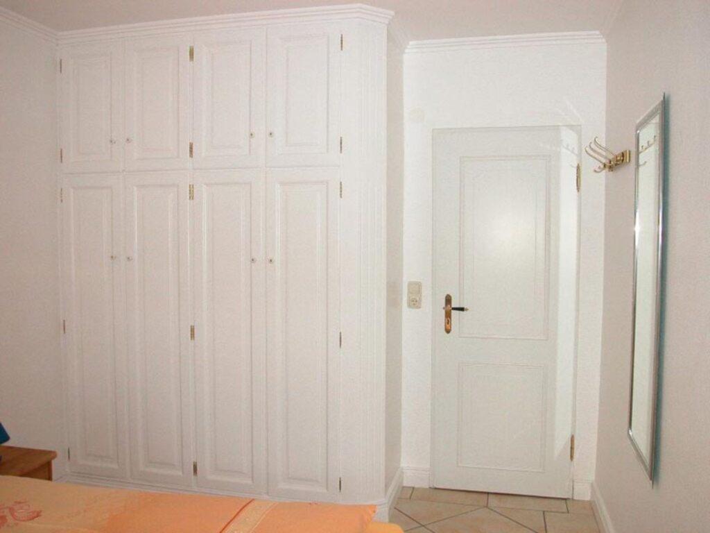 Haus Christianenhöhe (Wld), Appartement 15 (Wld)