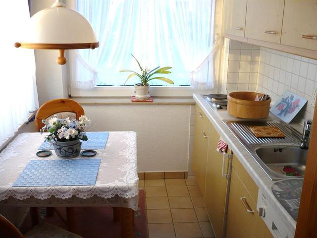 Haus Buhs, Wohnung Anna