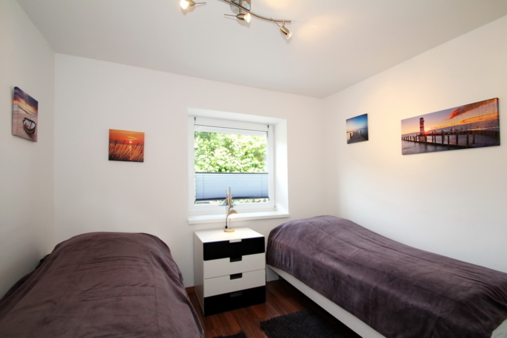 Emmas Seeappartements, EMMA01, 3-Zimmerwohnung
