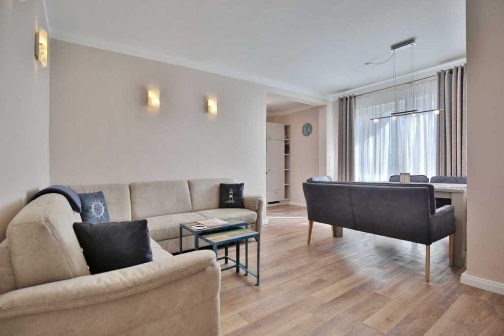 Villa Frieda, HOE102, 4-Zimmerwohnung