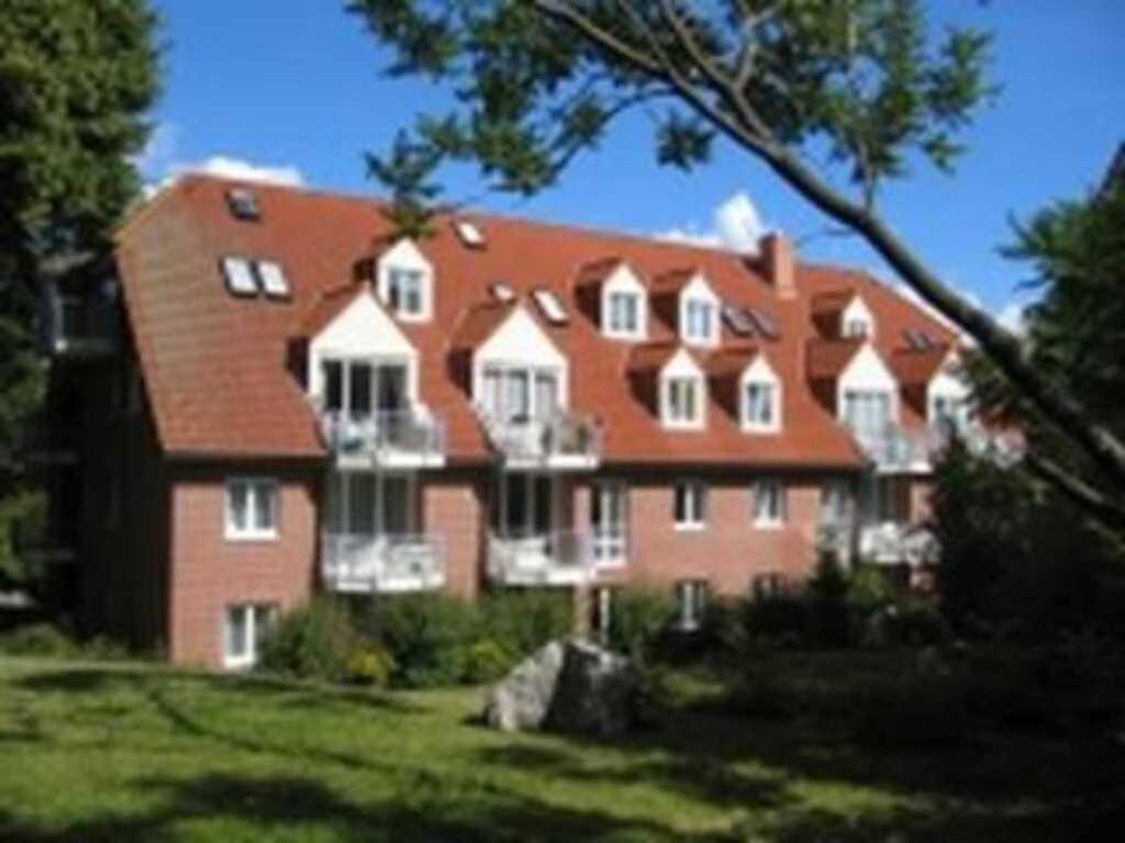 Wohnpark am Mühlenteich, MHL046, 2 Zimmerwohnung