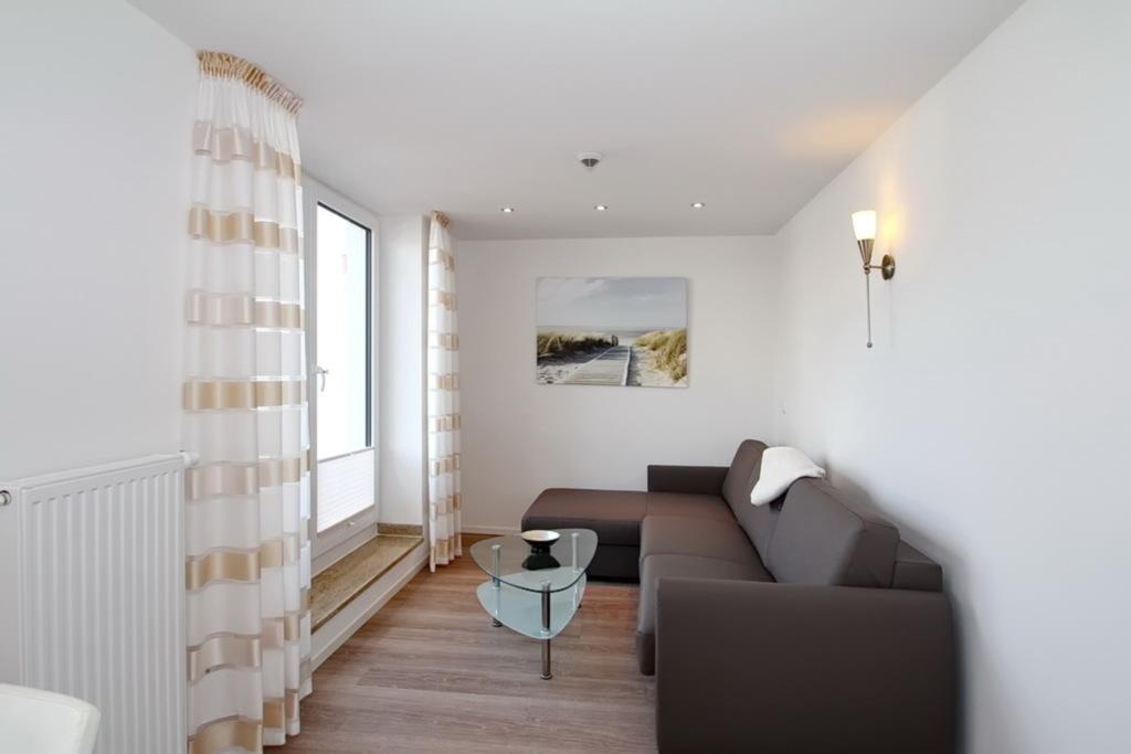 Residenz am Timmendorfer Platz, RAP001, 2 Zimmerwo