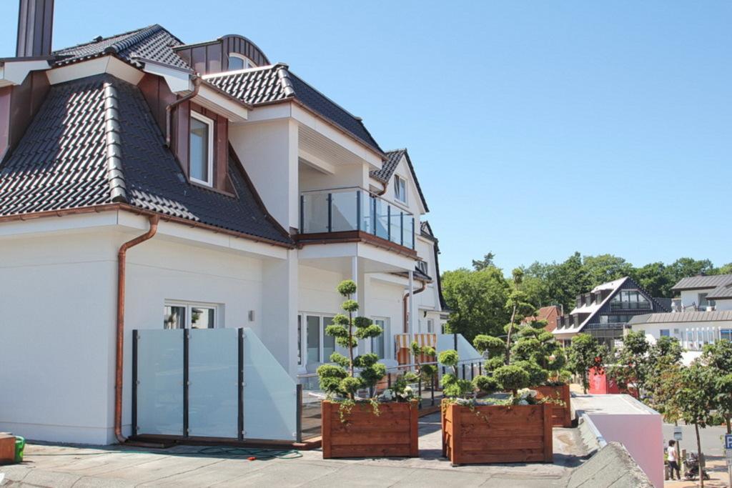 Residenz am Timmendorfer Platz, RAP003, 2 Zimmerwo