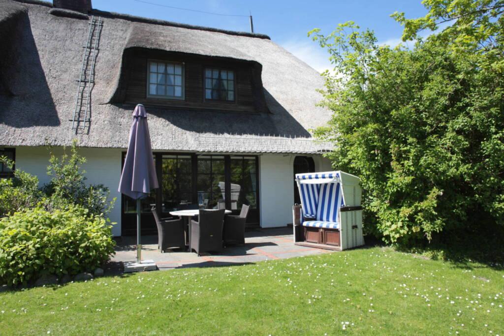 Haus Anne-Kathrin, Hausteil 'Victoria'