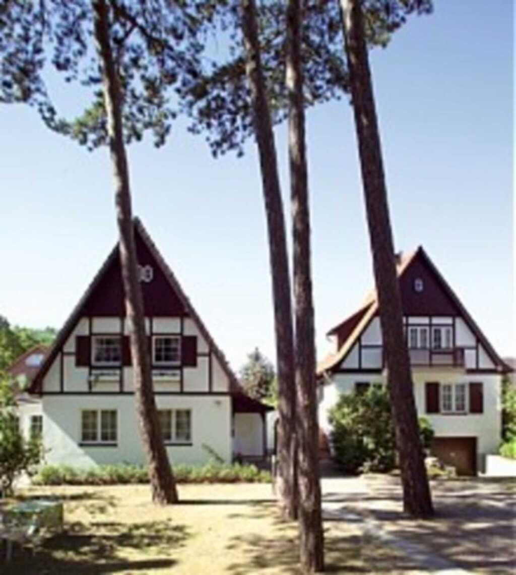 Haus Strandidyll, SA1482, 4 Zimmerwohnung