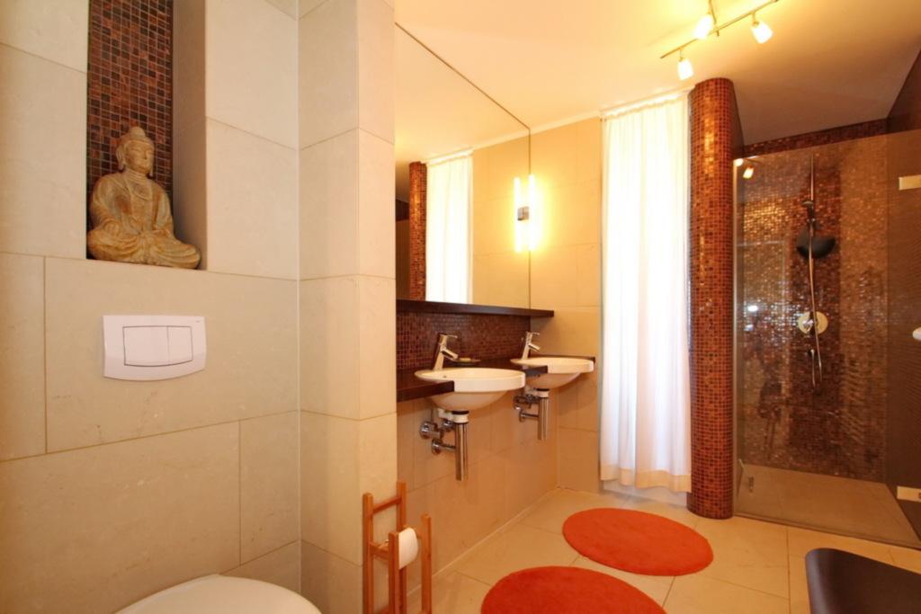 Domizil Strandallee 16, SA1605, 3 Zimmerwohnung