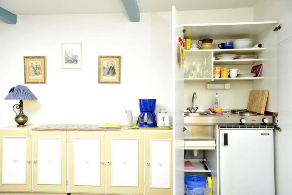 Friesenhaus Synje, Ost-Appartement