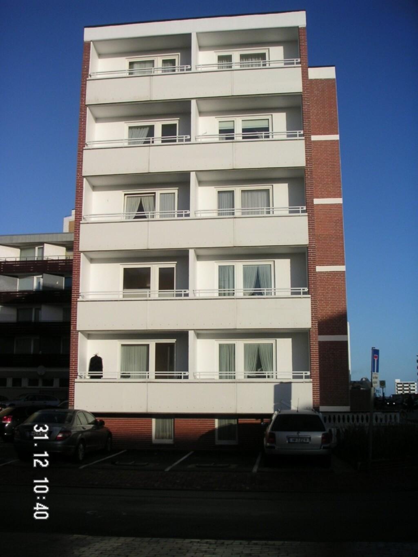 Appartement Brauch, Wohnung Brauch