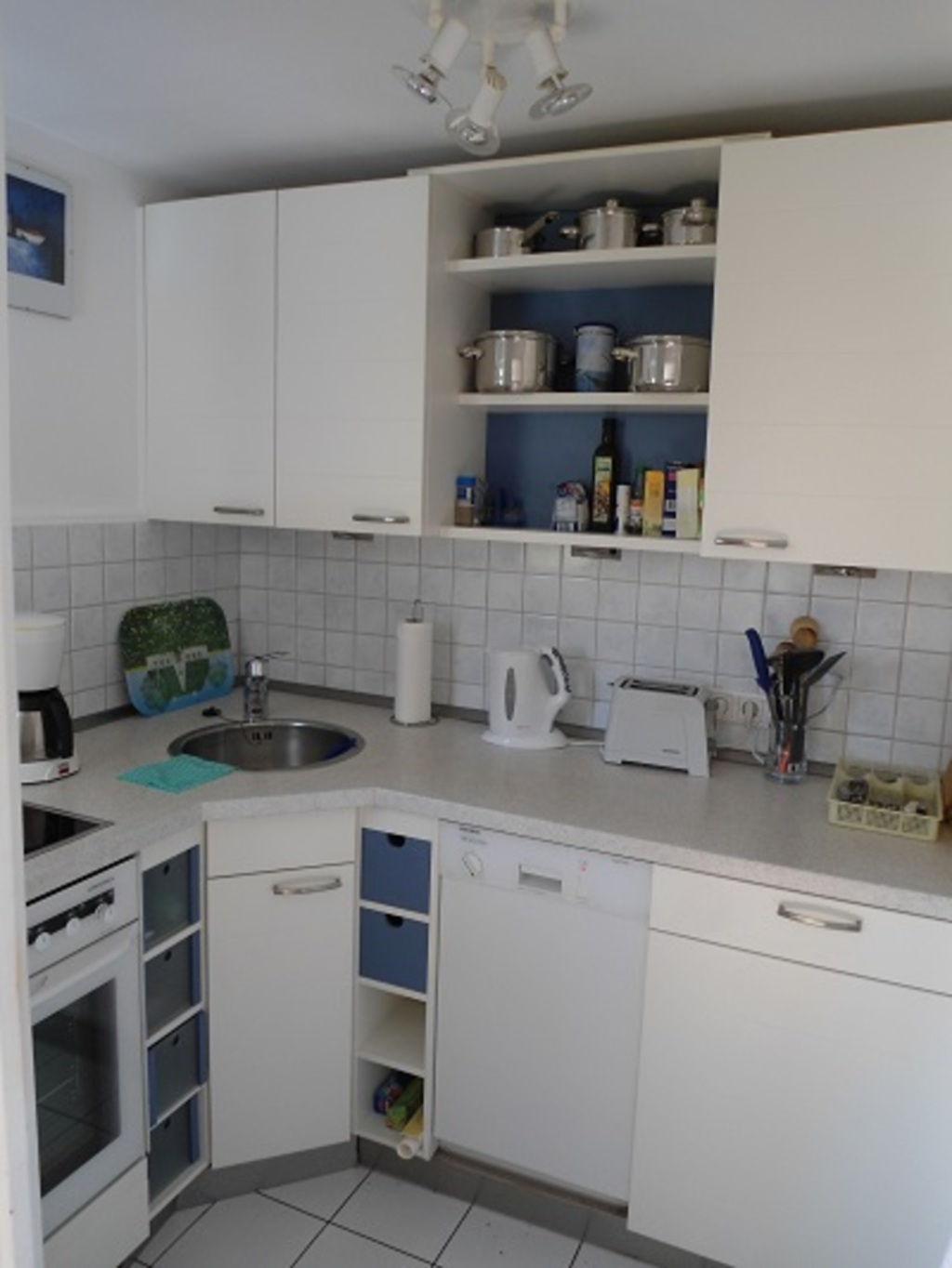 Nordsee-Residenz, Appartement 10, Appartement 10
