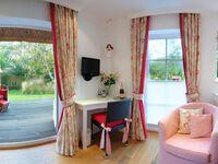Barbian Family House, Elfen-Suite 1 (mit Sauna) in Sylt - Keitum - kleines Detailbild