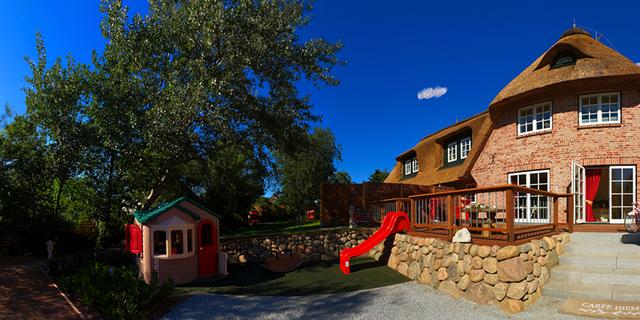 Barbian Family House, Elfen-Suite 2 (mit Sauna)