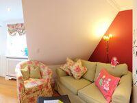 Barbian Family House, Feen-Suite in Sylt - Keitum - kleines Detailbild