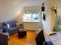 Barbian Family House, Zauber-Suite in Sylt - Keitum - kleines Detailbild