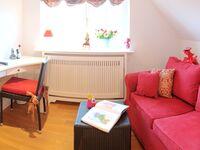 Barbian Family House, Drachen-Suite (mit Sauna und Kaminofen) in Sylt - Keitum - kleines Detailbild
