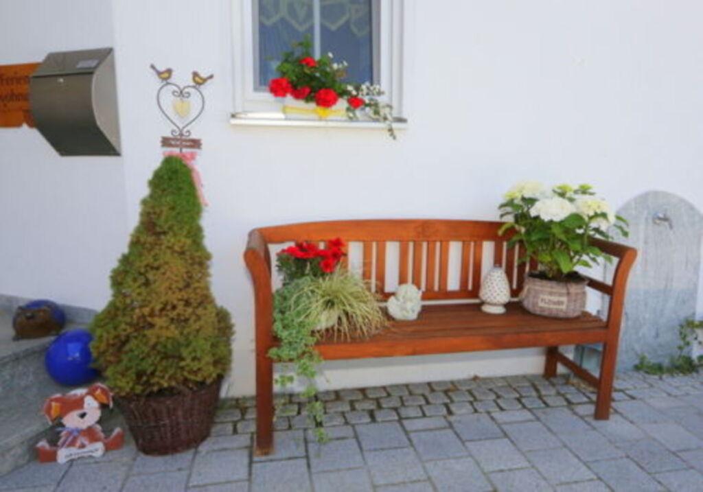 Ferienwohnung Maria Waldblick, Ferienwohnung