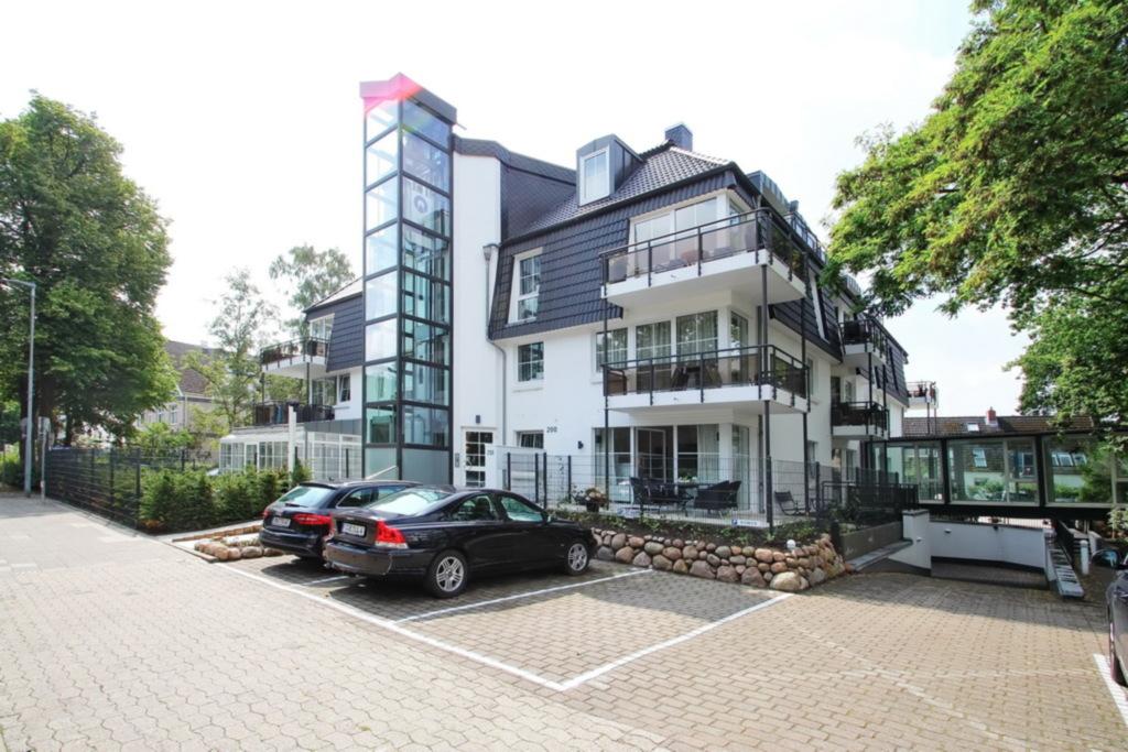 Modernes Strandhus, SA2109, 2 Zimmerwohnung