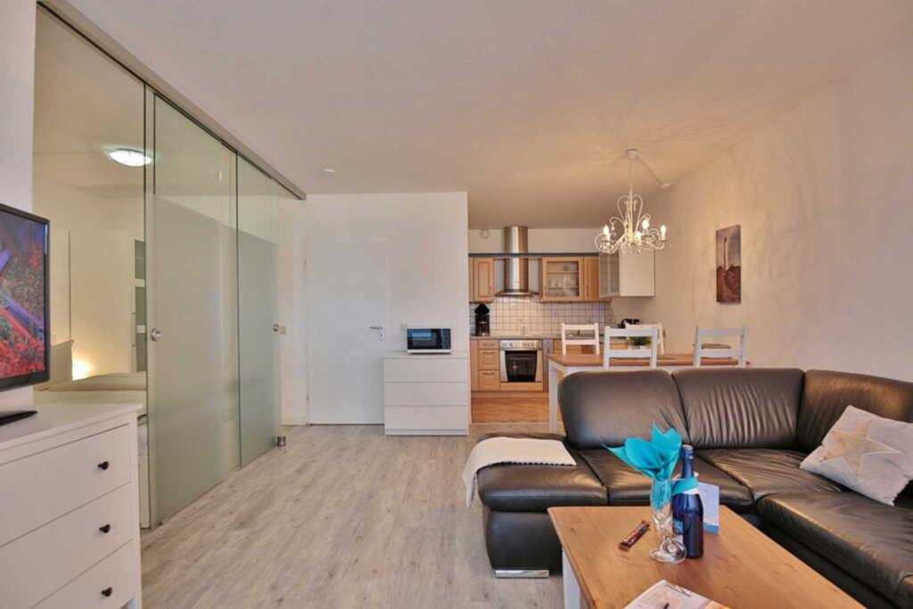Strandresidenz, SA4008, 2 Zimmerwohnung