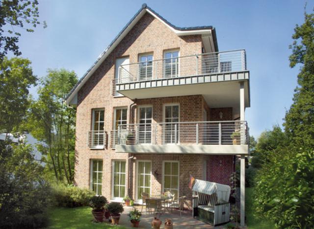 Residenz Wolburgstraße, WOL511, 3 Zimmerwohnung