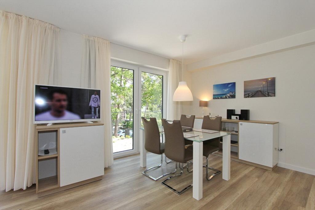 Villa Stern, SA5605, 2 Zimmerwohnung