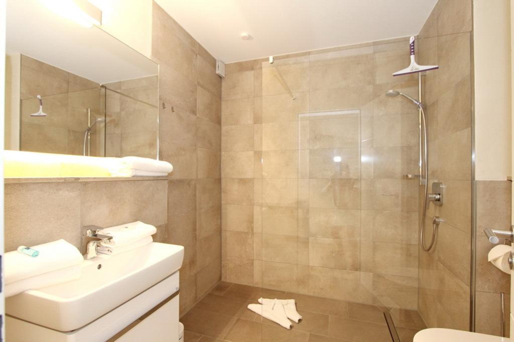 Villa Stern, SA5609, 2 Zimmerwohnung