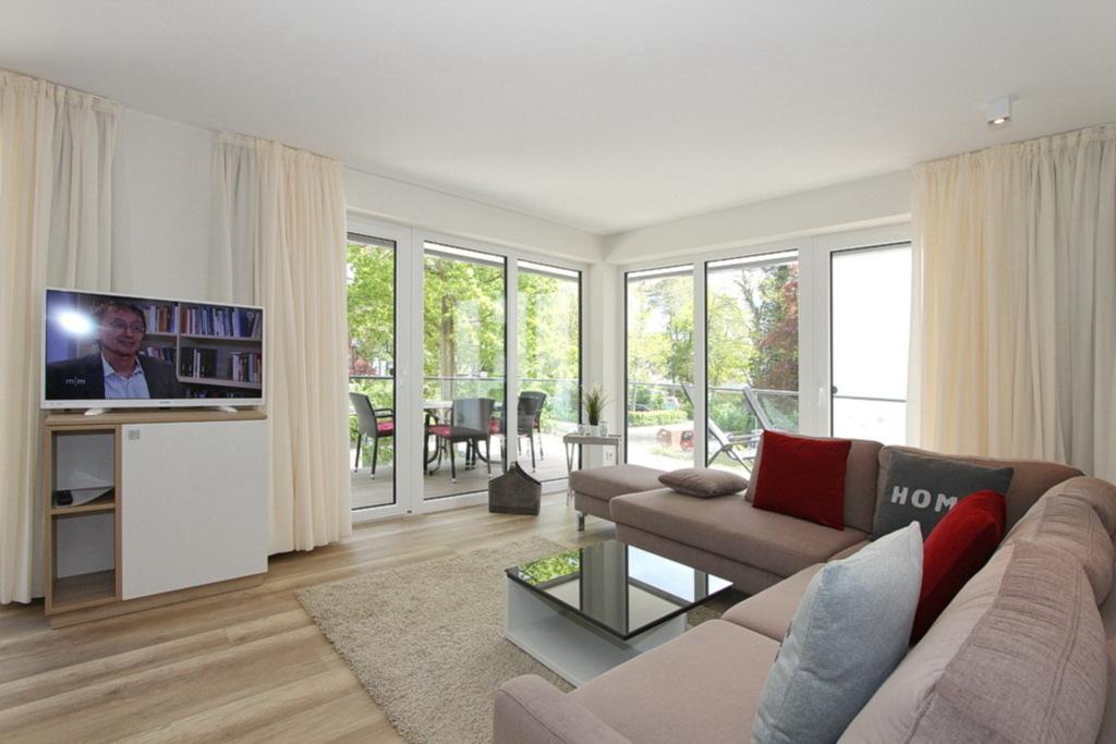 Villa Stern, SA5610, 3 Zimmerwohnung