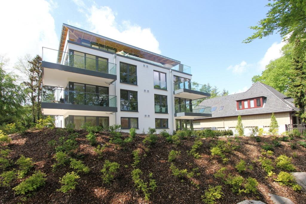 Villa Stern, SA5612, 2 Zimmerwohnung
