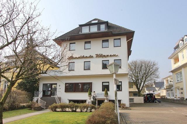 Landhaus Köppen, SA6411, 2 Zimmerwohnung
