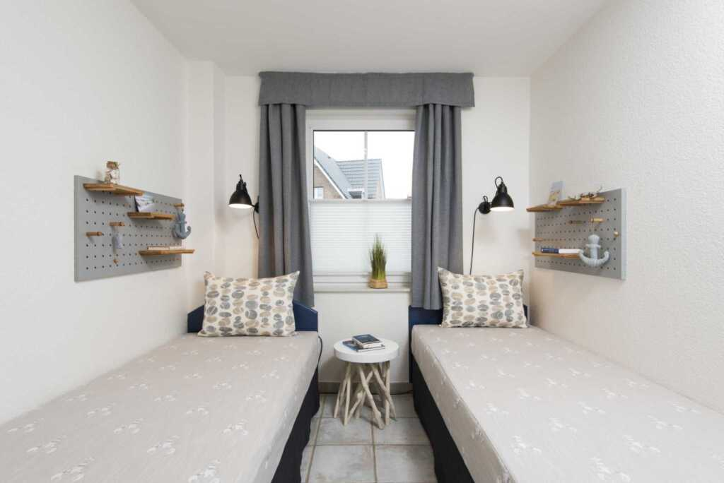 Haus Kampstra�e 14, Wohnung 1 Kampstra�e 14
