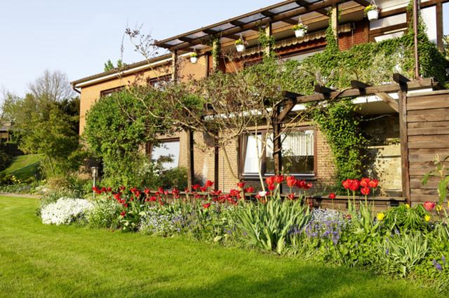 RED Haus Thode 2016, Ferienwohnung 'Ferdinand'