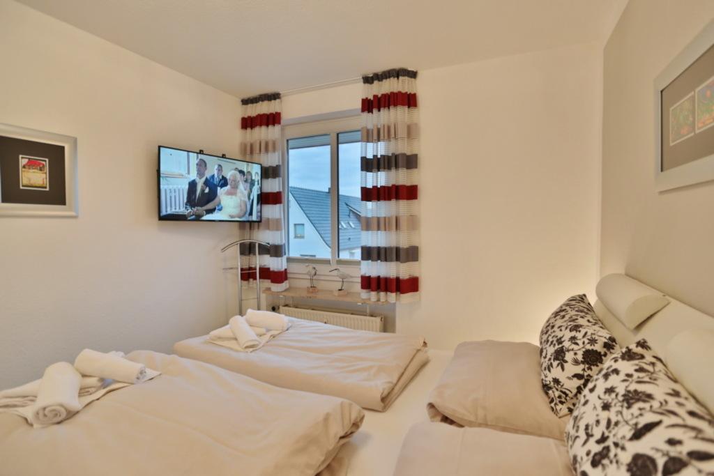 Haus am Wiesenweg, WIE304, 2 Zimmerwohnung