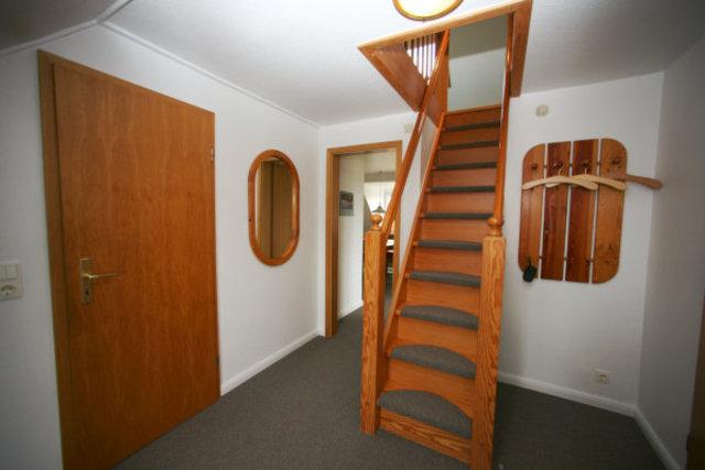 Haus Carstens, Appartement GR�N