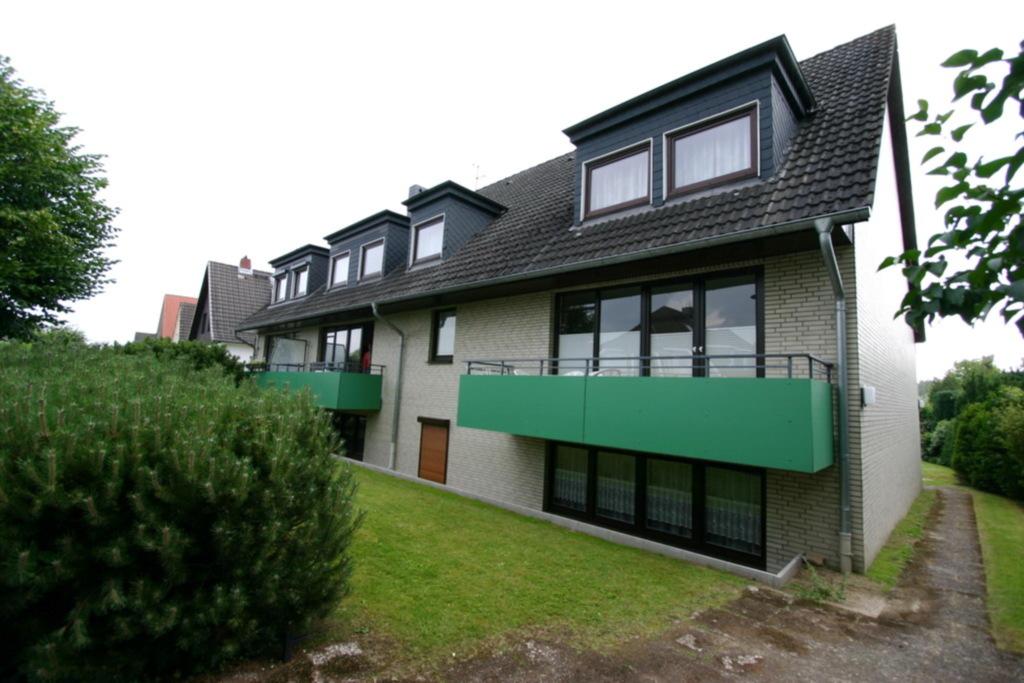 Haus Wolburgstrasse, WOL312, 2 Zimmerwohnung