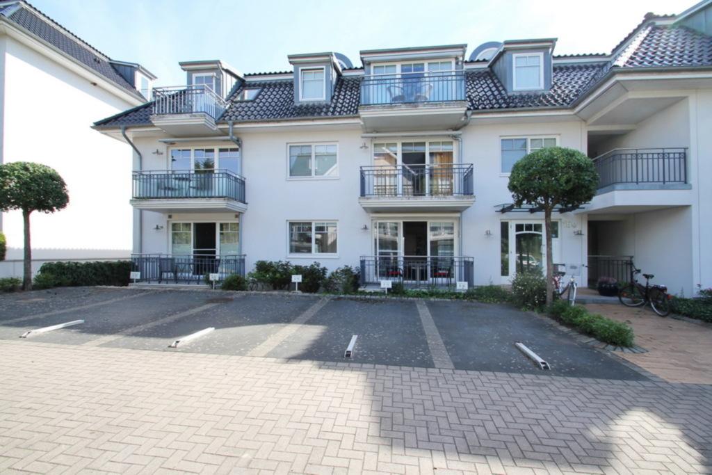 Haus Strandstrasse, STRA153, 2 Zimmerwohnung